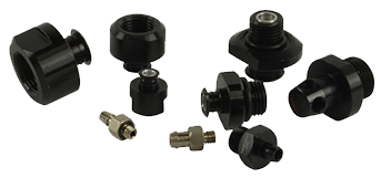 Vacuum Cups Fittings