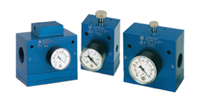 Vacuum Regulators